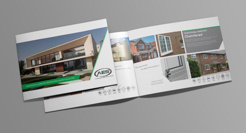 AES Brochure