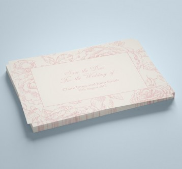 Profesional wedding stationary printing in market harborough leicester request a quote reheart Image collections