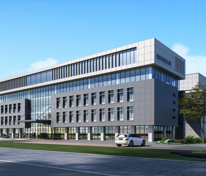 exterior-office-building-scene-001-3d-model-tga